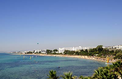 Tunis Ferries